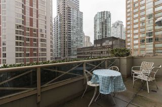 Photo 8: 405 819 HAMILTON Street in Vancouver: Downtown VW Condo for sale (Vancouver West)  : MLS®# R2253213
