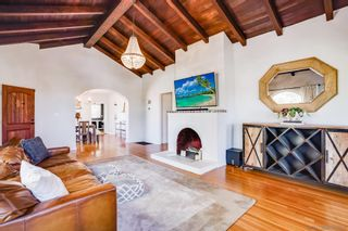 Photo 8: POINT LOMA House for sale : 4 bedrooms : 3701 Curtis St in San Diego