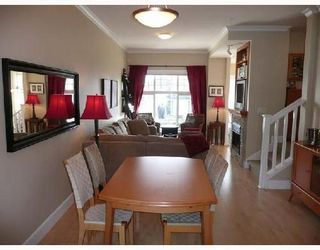 Photo 4: 10 12333 ENGLISH Ave in Richmond: Home for sale : MLS®# V690031