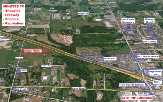 """Photo 4: 3388 ROSS Road in Abbotsford: Aberdeen Land for sale in """"ROSS (NORTH) & FRASER HWY"""" : MLS®# R2033101"""