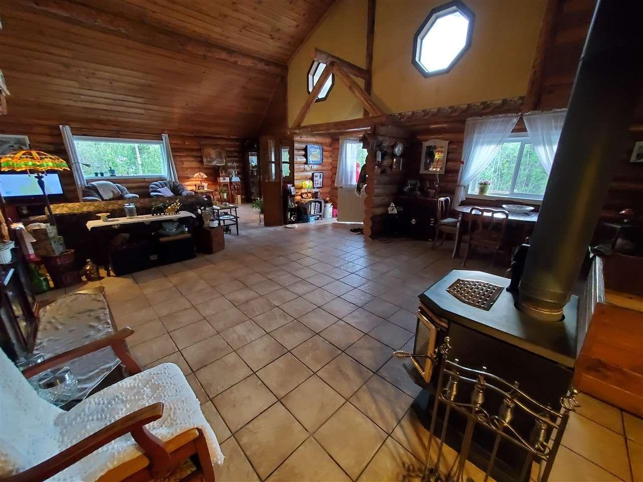 Photo 19: Photos: 9712 NAZKO Road: Bouchie Lake House for sale (Quesnel (Zone 28))  : MLS®# R2592064