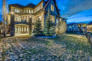 Photo 44: 18 Whispering Springs Way: Heritage Pointe Detached for sale : MLS®# A1100040