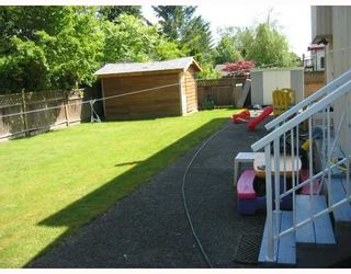 """Photo 7: 1510 GILES Place in Burnaby: Sperling-Duthie House for sale in """"SPERLING/DUTHIE"""" (Burnaby North)  : MLS®# V655599"""