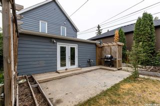 Photo 38: 210 Cruise Street in Saskatoon: Forest Grove Residential for sale : MLS®# SK864666