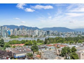 """Photo 17: 804 2483 SPRUCE Street in Vancouver: Fairview VW Condo for sale in """"Skyline on Broadway"""" (Vancouver West)  : MLS®# R2611629"""