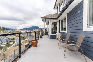 Photo 36: 5338 ABBEY Crescent in Chilliwack: Promontory House for sale (Sardis)  : MLS®# R2546002
