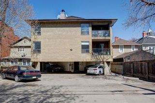 Photo 22: 203 917 18 Avenue SW in Calgary: Lower Mount Royal Apartment for sale : MLS®# A1099255