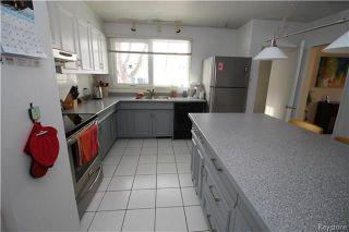 Photo 5: 10 Hollingsworth Avenue in Winnipeg: Crestview Residential for sale (5H)  : MLS®# 1801449