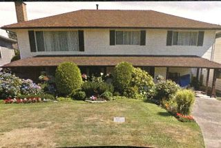 Photo 1: 11460 PLOVER DRIVE in Richmond: Westwind House  : MLS®# R2042478