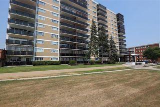 Photo 28: 205 1305 Grant Avenue in Winnipeg: River Heights Condominium for sale (1D)  : MLS®# 202117683