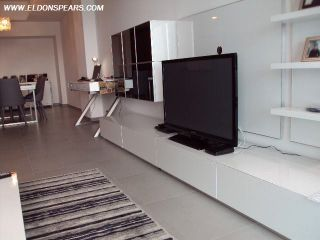 Photo 11: Luxurious furnished Apartment in Panama's exclusive Yacht Club Tower