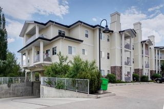 Photo 26: 111 72 Quigley Drive: Cochrane Apartment for sale : MLS®# A1137797