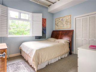 Photo 6: 2B Minto St Unit #Loft 2 in Toronto: Greenwood-Coxwell Condo for sale (Toronto E01)  : MLS®# E3530320