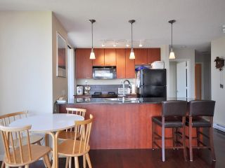 """Photo 4: 602 7178 COLLIER Street in Burnaby: Highgate Condo for sale in """"ARCADIA AT HIGHGATE VILLAGE"""" (Burnaby South)  : MLS®# V847472"""