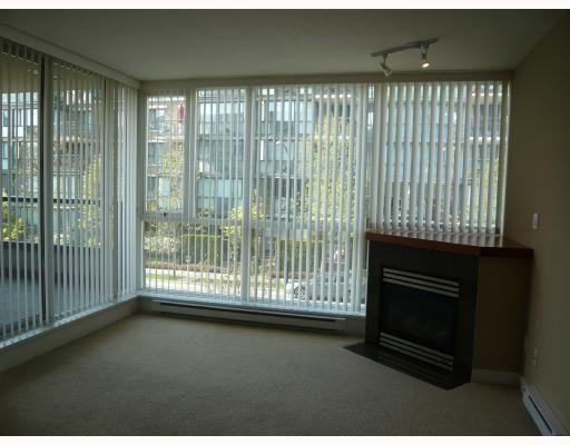 Photo 2: Photos: # 209 1450 W 6TH AV in Vancouver: Condo for sale : MLS®# V707973