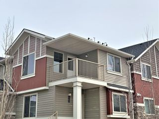 Photo 34: 1503 250 Sage Valley Road NW in Calgary: Sage Hill Row/Townhouse for sale : MLS®# A1079700