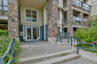 "Photo 2: 404 290 FRANCIS Way in New Westminster: Fraserview NW Condo for sale in ""THE GROVE"" : MLS®# R2075772"