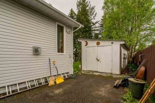 Photo 30: 7989 ROCHESTER Crescent in Prince George: Lower College House for sale (PG City South (Zone 74))  : MLS®# R2585918