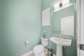 """Photo 11: 3379 PRINCETON Avenue in Coquitlam: Burke Mountain House for sale in """"Amberleigh"""" : MLS®# R2505558"""