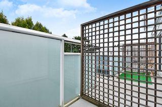 Photo 16: 408 2020 W 8TH AVENUE in Vancouver: Kitsilano Condo for sale (Vancouver West)  : MLS®# R2378621
