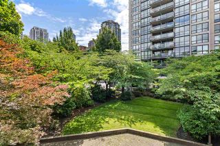 "Photo 13: 219 1185 PACIFIC Street in Coquitlam: North Coquitlam Condo for sale in ""CENTREVILLE"" : MLS®# R2474160"