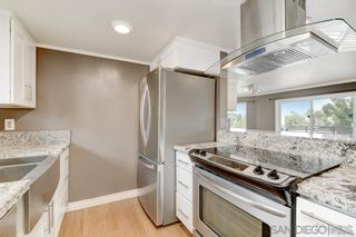 Photo 8: BAY PARK Condo for sale : 2 bedrooms : 4103 Asher St #D2 in San Diego