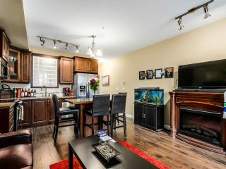 """Photo 4: 109 8328 207A Street in Langley: Willoughby Heights Condo for sale in """"YORKSON CREEK"""" : MLS®# R2023319"""