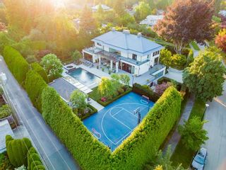 Photo 36: 1318 MINTO Crescent in Vancouver: Shaughnessy House for sale (Vancouver West)  : MLS®# R2619579