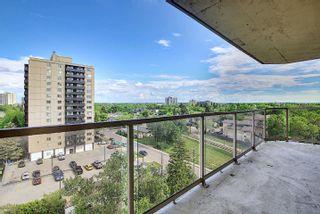 Photo 21: 905 10649 SASKATCHEWAN Drive in Edmonton: Zone 15 Condo for sale : MLS®# E4248620