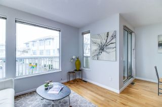 Photo 1: 38 12920 JACK BELL Drive in Richmond: East Cambie Townhouse for sale : MLS®# R2320214
