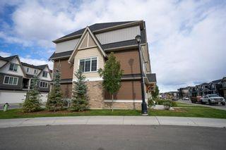 Photo 2: 1601 250 fireside Drive: Cochrane Row/Townhouse for sale : MLS®# A1143826