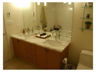Photo 8: # 403 1205 W HASTINGS ST in Vancouver: Coal Harbour Condo for sale (Vancouver West)  : MLS®# V1014869