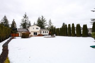 Photo 20: 24776 58A Avenue in Langley: Salmon River House for sale : MLS®# R2140765