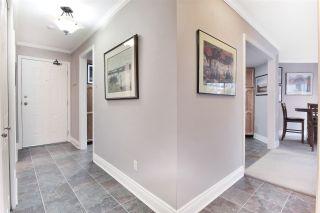 """Photo 9: 203 15080 PROSPECT Avenue: White Rock Condo for sale in """"The Tiffany"""" (South Surrey White Rock)  : MLS®# R2434802"""