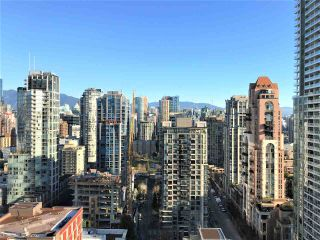 "Photo 21: 2707 501 PACIFIC Street in Vancouver: Downtown VW Condo for sale in ""THE 501"" (Vancouver West)  : MLS®# R2532410"