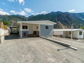 Photo 2: 2 760 MOHA ROAD: Lillooet Manufactured Home/Prefab for sale (South West)  : MLS®# 163499