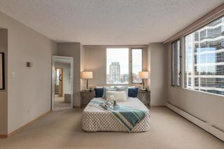 Photo 20: 1302A 500 Eau Claire Avenue SW in Calgary: Eau Claire Apartment for sale : MLS®# A1041808