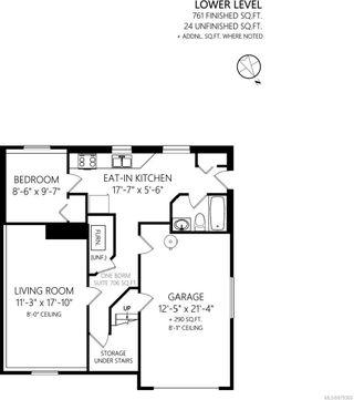 Photo 25: 501 Ker Ave in : SW Tillicum House for sale (Saanich West)  : MLS®# 879360
