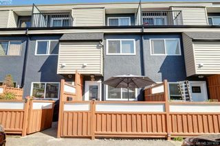 Photo 1: 7 48 Montreal St in VICTORIA: Vi James Bay Row/Townhouse for sale (Victoria)  : MLS®# 794940