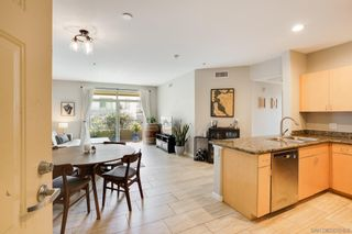 Photo 2: DOWNTOWN Condo for sale : 2 bedrooms : 1501 Front St #309 in San Diego