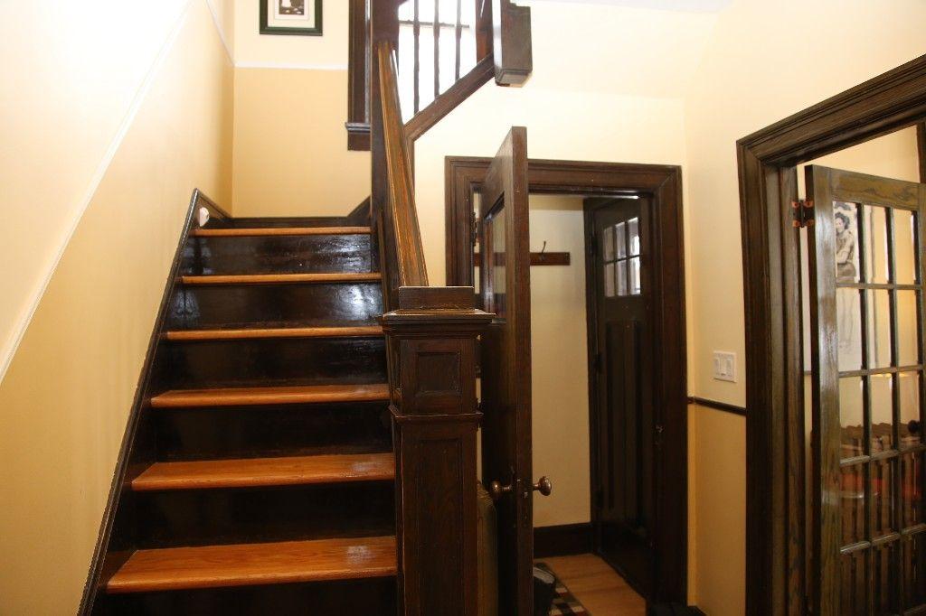 Photo 10: Photos: 891 Palmerston Avenue in Winnipeg: Wolseley Single Family Detached for sale (West Winnipeg)  : MLS®# 1406163