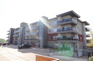 Photo 1: 310 70 Philip Lee Drive in Winnipeg: Crocus Meadows Condominium for sale (3K)  : MLS®# 202115676