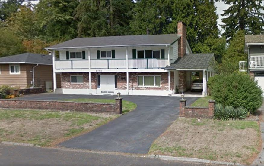 Main Photo: 2590 SECHELT DRIVE in North Vancouver: Blueridge NV House for sale : MLS®# R2127950