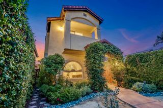 Photo 1: TALMADGE House for sale : 3 bedrooms : 4578 Altadena Ave in San Diego