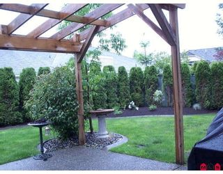"""Photo 10: 20676 97B Avenue in Langley: Walnut Grove House for sale in """"Munday Creek"""" : MLS®# F2900082"""