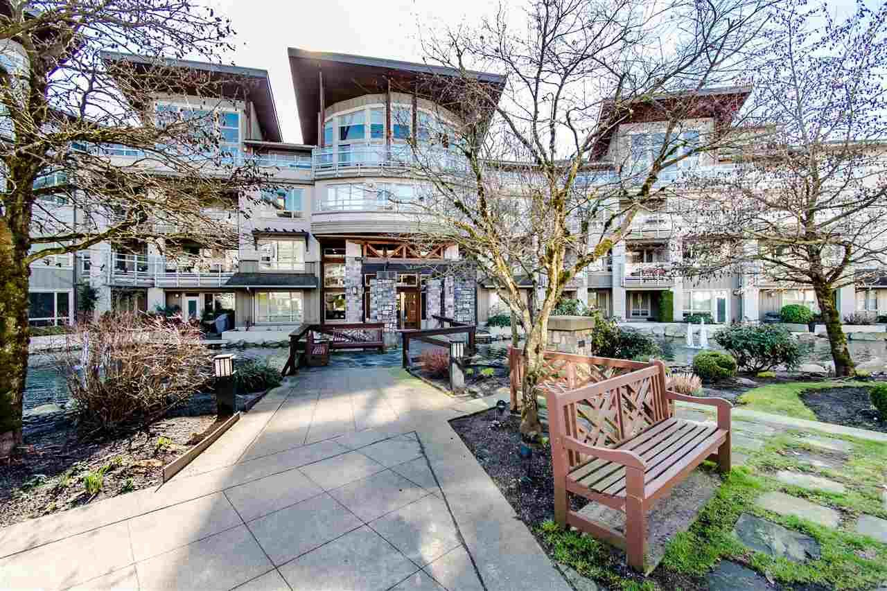 """Main Photo: 317 530 RAVEN WOODS Drive in North Vancouver: Roche Point Condo for sale in """"Seasons"""" : MLS®# R2441083"""