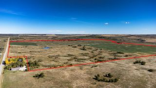 Photo 2: 617.76 Acres on Bearspaw Road in Rural Rocky View County: Rural Rocky View MD Residential Land for sale : MLS®# A1148382