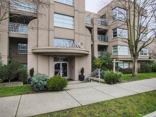 """Photo 23: 101 3023 W 4TH Avenue in Vancouver: Kitsilano Condo for sale in """"DELANO"""" (Vancouver West)  : MLS®# R2028872"""