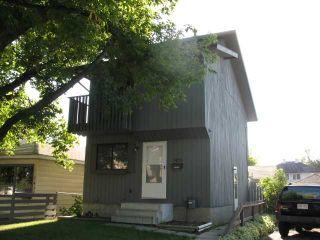 Photo 1: 7433 20A Street SE in CALGARY: Lynnwood Riverglen Residential Detached Single Family for sale (Calgary)  : MLS®# C3536480