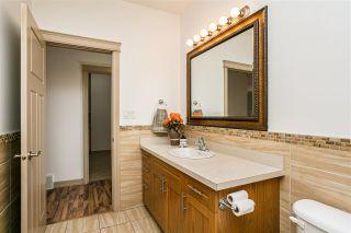 Photo 27: 11 ST VITAL Avenue: St. Albert House Half Duplex for sale : MLS®# E4233836